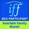 Participating Interfaith Month Shabbat Organization