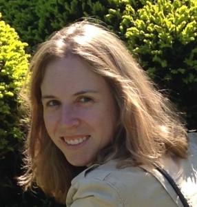 Adina Davies